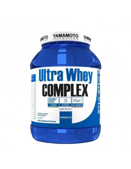 Ultra WHey Complex 700gr