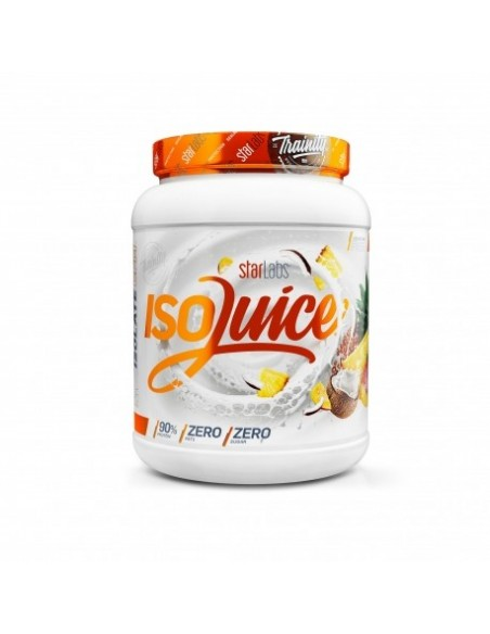 IsoJuice