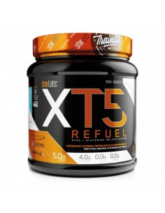 XT5 Refuel 336 gr (30 servicios)