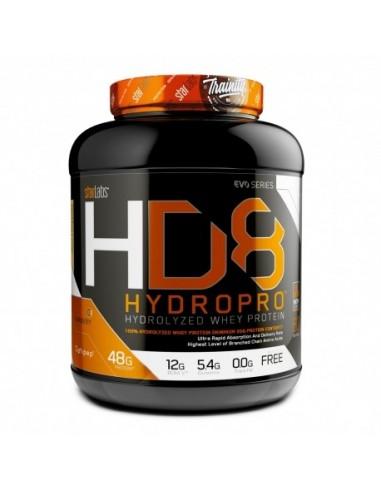HD8 Hydropro 4lb-1,8kg