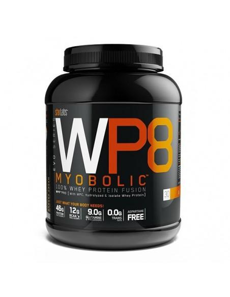 WP8 Myobolic 2.0 2,2kg