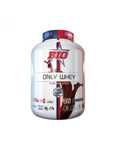 ONLY WHEY BIG