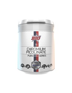 Chromium Picolinate BIG 200...