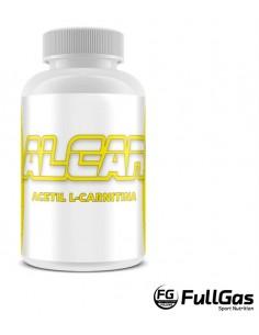 ALCAR 120 caps (Acetil...