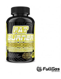 Fat Burner Thermogenic 100...