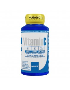Vitamina C 1000mg 90 comp