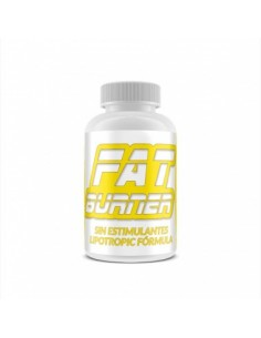 Fat Burner sin Estimulantes