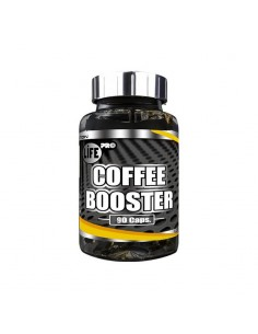 Coffee Booster 90 caps