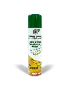 ACEITE SPRAY NATURAL 250 ML