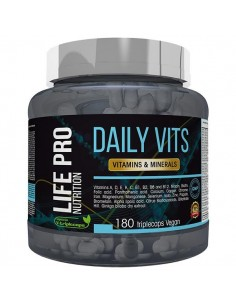 Daily Vits 180 VeganCaps