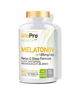 Melatonina 1,85mg