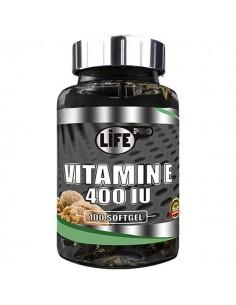 Vitamina E 100 Caps
