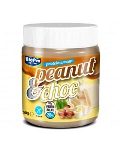 Peanut Choc Protein Cream 250g