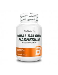 Coral Calcium Magnesium 100...