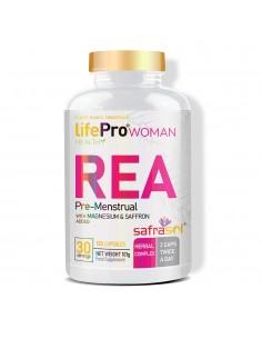 Life Pro Rea 120 Caps
