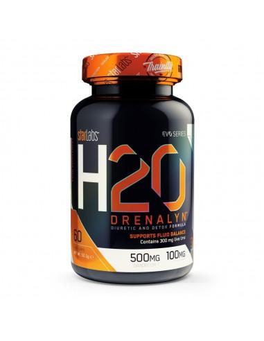 H2O Drenalyn 60 caps