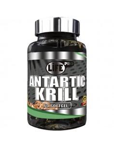 Antartic Krill 60 Caps