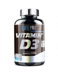 Vitamina D3 90 Softgel