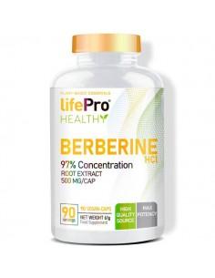 Life Pro Berberine 500mg