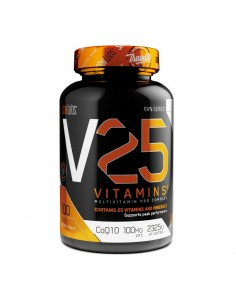 V25 MultiVitamins Plus