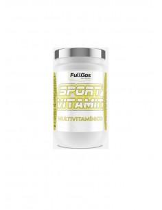Sport Vitamin 60 Caps-...