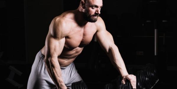 ¿Qué debes Hacer para Perder Peso y Ganar Musculo?