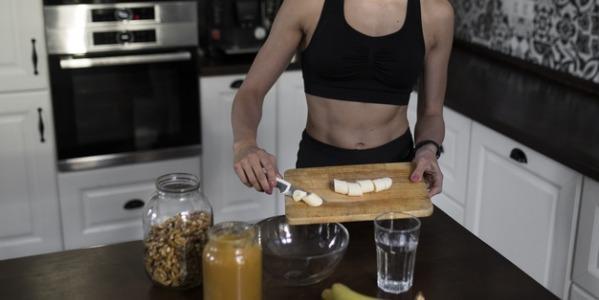 Mujer: Razones Para que agregues Proteinas a Tu Dieta