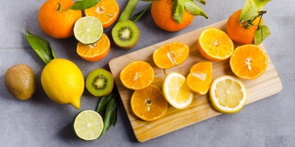 Importancia de tomar vitamina C: Investigaciones muestran Niveles altos de Vitamina C asociado un menor riesgo de mortalidad