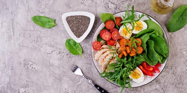 Hablemos de la Dieta Cetogenica