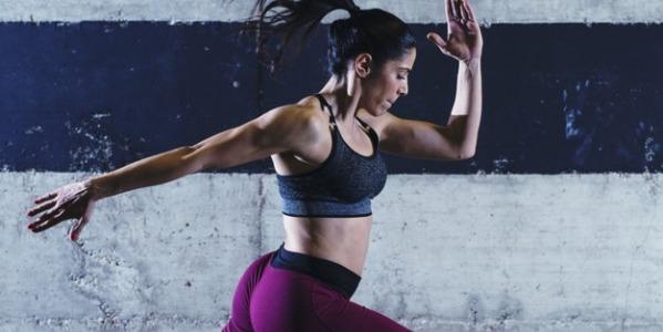 Consejos para crear músculos en una mujer delgada!!