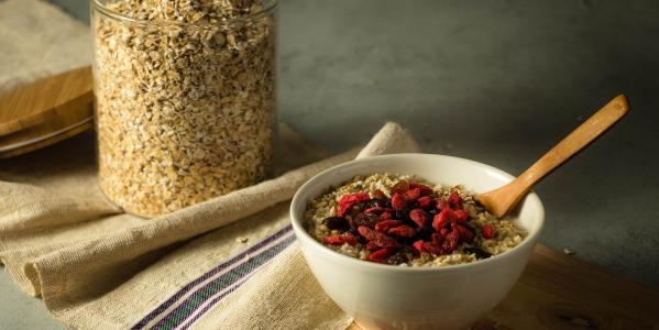 4 Fuentes de Carbohidratos Limpios para Mantener y Desarrollar tus Musculos