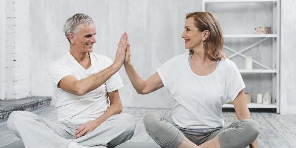 La Proteina de Suero Te ayuda a vivir más